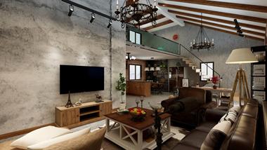 三室两厅的房子怎么装修好看?装修一套90平方的房子需要多少钱?
