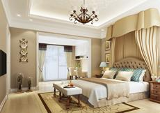 清新美式 質樸從容美式別墅500平米30-35萬左右