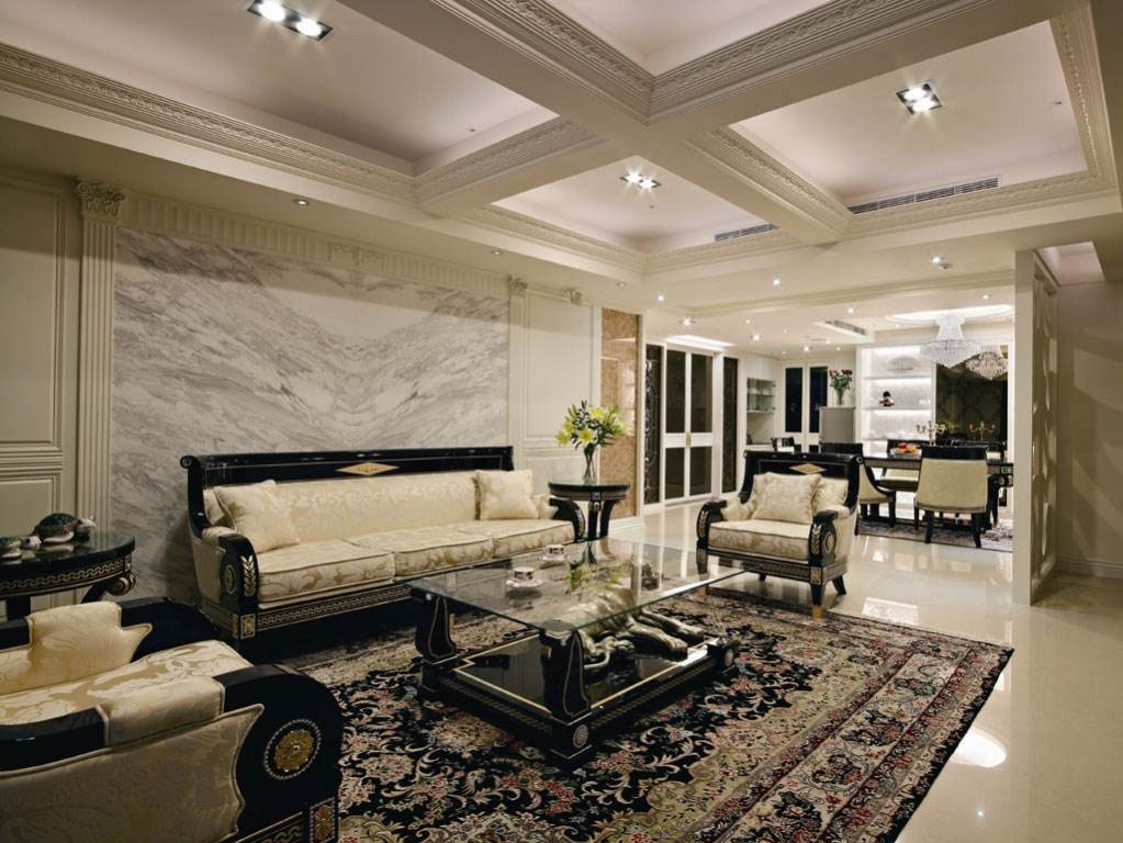 客廳裝修的效果有哪些?客廳裝修有哪些技巧?