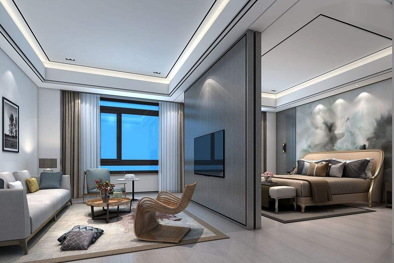 广州装修公司设计费要多少?家装设计费总结