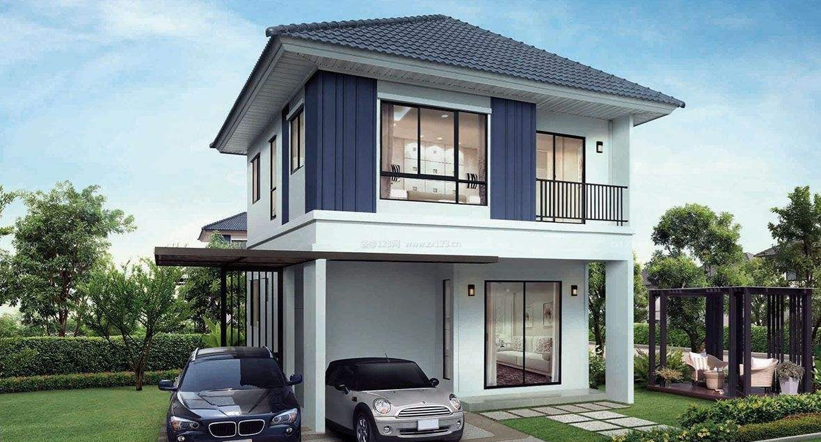 中式独栋别墅: 中式别墅设计的介绍,中式别墅设计要点