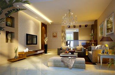 高端裝修技巧及注意事項、高端客廳裝修配色方案
