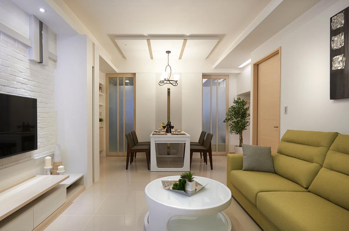 90平米房子適合什么裝修風格、90平米的房子裝修注意什么?