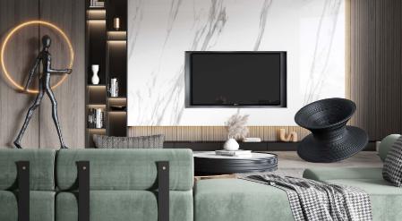 北向客厅装修颜色怎么搭配足球竞彩app,家居风水有哪些禁忌足球竞彩app?