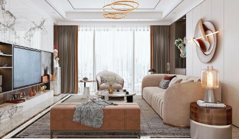家庭裝修預算如何做,如何挑選新房裝修風格?